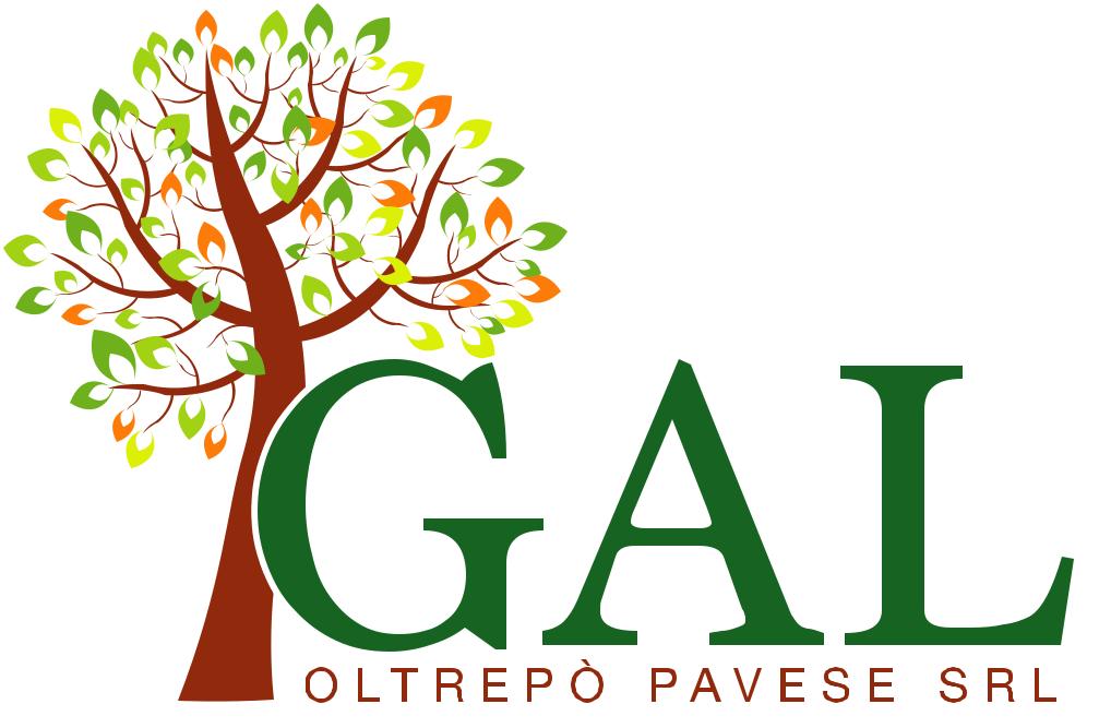 Logo GAL Oltrepo Pavese srl